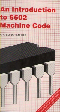 An Introduction to 6502 Machine Code