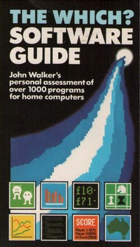 The Which? Software Guide 1984