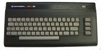 Commodore 16