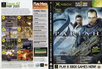 Official Xbox Magazine Game Disc 42