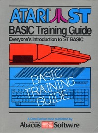 Atari ST BASIC Training Guide