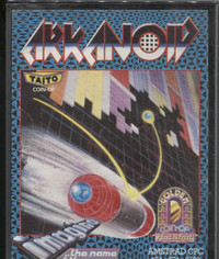 Arkanoid (Imagine)