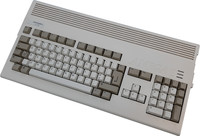 Commodore Amiga 1200