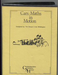 Cars-Maths In Motion
