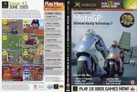 Official Xbox Magazine Game Disc 43