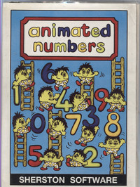 Animated Numbers