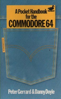A Pocket Handbook for the Commodore 64