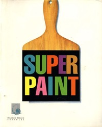 SuperPaint 1.1 Manual