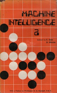 Machine Intelligence Volume 2