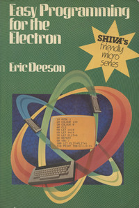 Easy Programming for The Electron