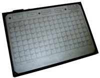 Star Microterminals Concept A4-128 tablet keyboard
