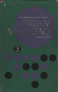 Machine Intelligence Volume 3