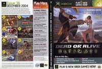 Official Xbox Magazine Game Disc 36