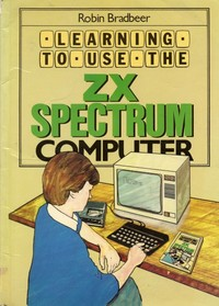Learning to use the ZX Spectrum Computer