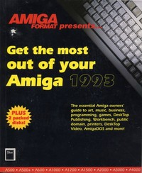 Get the Most Out Of Your Amiga 1993
