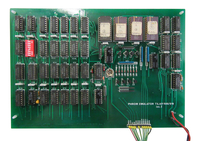 Texas Instruments PHROM Emulator Board