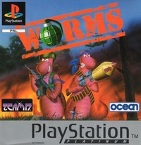 Worms (Platinum)