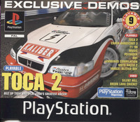 Official UK Playstation Magazine CD - Disc 40