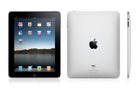 Apple iPad Launched in the UK