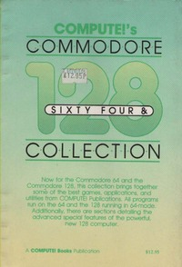 Compute!s Commodore Sixty Four & 128 Collection