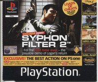 Official UK Playstation Magazine CD - Disc 78