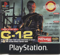 Official UK Playstation Magazine CD - Disc 69