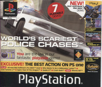 Official UK Playstation Magazine CD - Disc 76