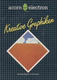 Kreative Graphiker