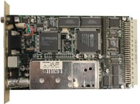 Irlam Instruments Risc TV Card