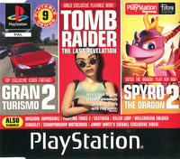Official UK Playstation Magazine Disc 52