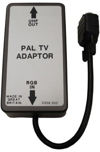 Acorn AKA66 PAL TV Adaptor