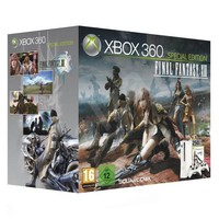 Xbox 360 Final Fantasy XIII Special Edition