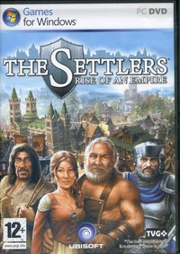 The Settlers Rise of and Empire