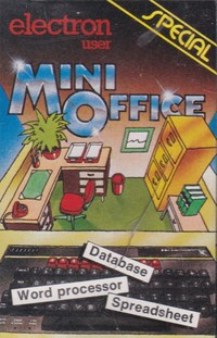 Mini Office