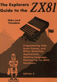 Explorer's Guide to the ZX81