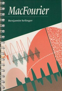 MacFourier Manual