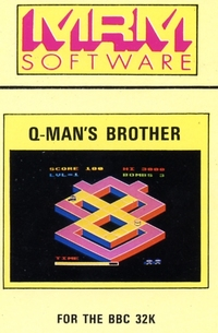 Q-Man's Brother