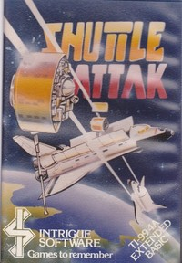 Shuttle Attak