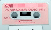 An Introduction to BASIC Part 1 Tape 2