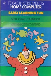 Early Learning Fun