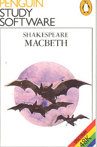 Shakespeare - Macbeth