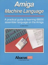 Amiga Machine Language
