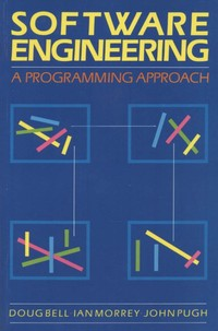 Software Engineering - A Programming Approach
