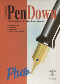 PenDown Plus