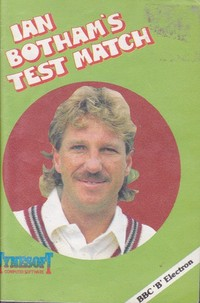 Ian Botham's Test Match