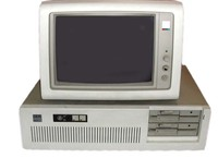 IBM 5170 / PC AT