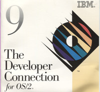The Developer Connection for OS/2 & LAN Systems