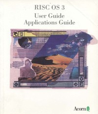 Acorn A3010 Welcome Guide