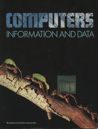 Computers: Information and Data