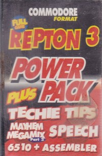 Power Pack (Tape 45)